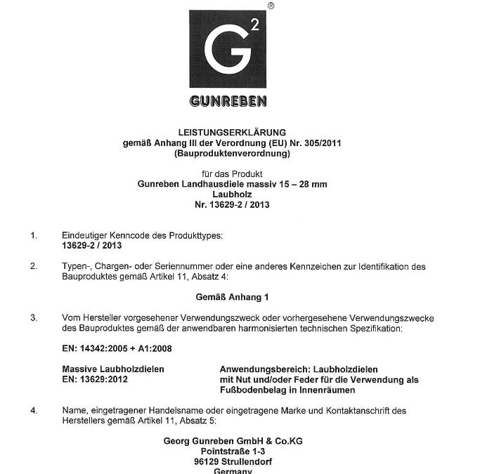 DoP Gunreben – Lankut 2
