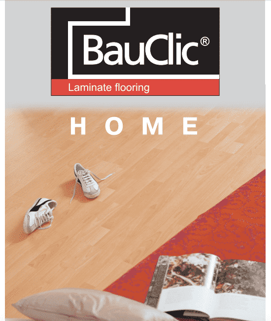 Bauclic Home asennusohje