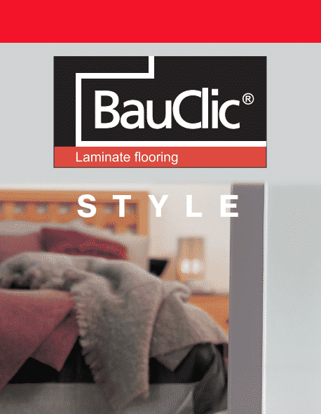 Bauclic Style -asennusohje